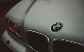 Машины: bmw, e39, cars, бумер