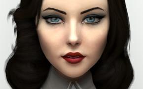 Игры: BioShock, BioShock Infinite, BioShock Infinite: Burial at Sea, Elizabeth, Games