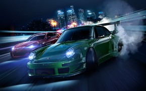 Игры: Need for Speed, NFS, Games