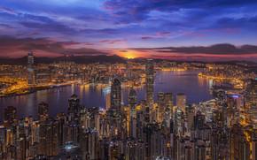 �����: Victoria Harbour, Hong Kong, China, ����� ��������, �������, �����, ������ �����, �����, �����, ������, ���������, ��������