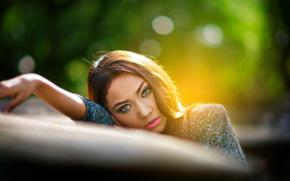 Настроения: Effa Arshad, взгляд, настроение