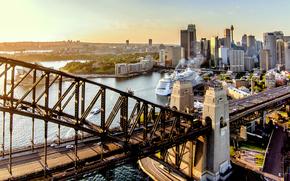 Город: Sydney, Сидней, Австралия
