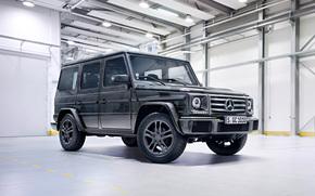Машины: Mercedes-Benz, G-Class, Gelandewagen
