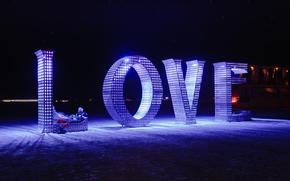 Разное: сцена, love, любовь