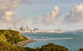 Город: Auckland, Окленд, Новая Зеландия