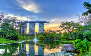 Город: Сингапур, Singapore, город