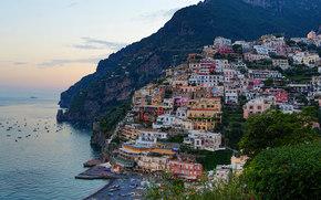 Город: Позитано, Италия, Positano