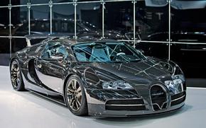 Машины: bugatti, veyron, гиперкар, суперкар, мансори, бугатти