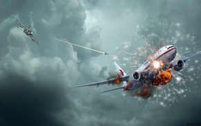 Разное: Украина, Малазия, атака, самолёт, авиакатастрофа, ВСУ, Порошенко, Боинг