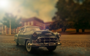 Машины: 1953 Chevrolet Bel Air, Chevrolet, Bel Air, Chevy, классика, ретро