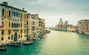 Город: : Grand Canal, Venice, венеция