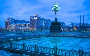 Город: Россия, Москва, Дом на набережной, Юрий Дегтярёв