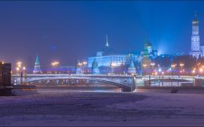 Город: Russia, Moscow, Kremlin, Bolshoi Moskvoretsky Bridge, Юрий Дегтярёв