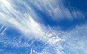 Пейзажи: небо, облака, пейзаж