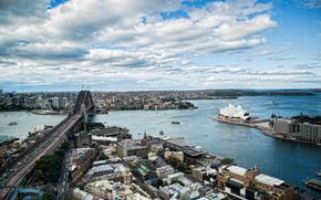 Город: Sydney, Australia, город