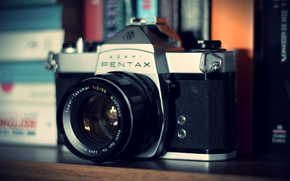 Hi-tech: �����������, pentax, camera, ������, ��������, old
