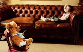 Ситуации: стиль, ребенок, психотерапевт