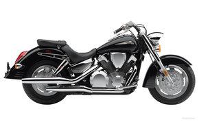 Honda, Cruiser - Standard, VTX1300R, VTX1300R 2008, Moto, Motorcycles, moto, motorcycle, motorbike