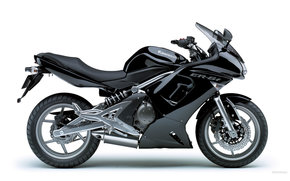 Kawasaki, Sports, ER-6F, ER-6F 2008, Moto, Motorcycles, moto, motorcycle, motorbike