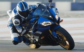Yamaha, Super Sport, YZF-R6, YZF-R6 2008, Moto, Motorcycles, moto, motorcycle, motorbike