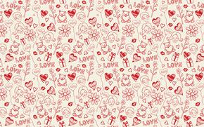 любовь, губы, губки, лицо, девочка, девушка, подарки, сердце, сердечки, сердца, валентинки, праздник, праздник всех влюбленных, текстура, вектор, рисунки, обои для рабочего стола, обои на рабочий стол, лучшие обои для рабочего стола, заставки для рабочего обои, фото