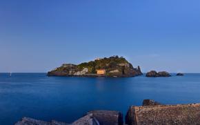 aci trezza, sicily, italy, Сицилия, Италия, море, остров, пейзаж обои, фото
