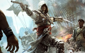 ����: ����, jeu, game, assassins, assassins creed