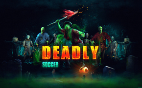 ����: dimadiz, deadly soccer, iphone ipad games