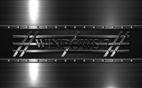 Hi-tech: widows7, 3d, ���