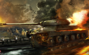 ����: wargaming net, world of tanks, wot, ��� ������, ��-6, ����, ��������� ����, ������������