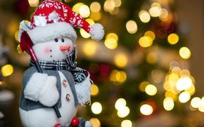 праздник, ёлка, игрушка, Новый год обои, фото