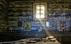 speranță, Icoane, CAMERA, dezolare, fereastră, durere, Beam