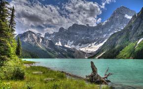 Banff Park, Alberta, Canada