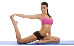 girls, sport, fashion, yoga