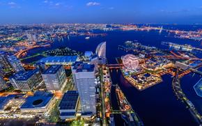 Yokohama, Tokio, Japón