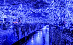 Tokio, Blue Grotto, Japón