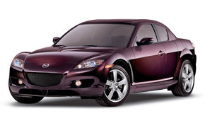 Mazda, RX-8, auto, Machines, Cars