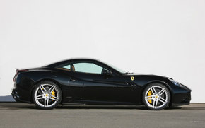 Ferrari, California, auto, Machines, Cars